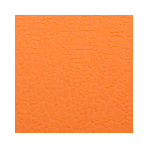 Pool Mats Foam Rectangular Orange 2m x 1m x 2cm EYPFMB