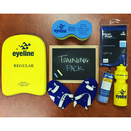 Swim Training Pack